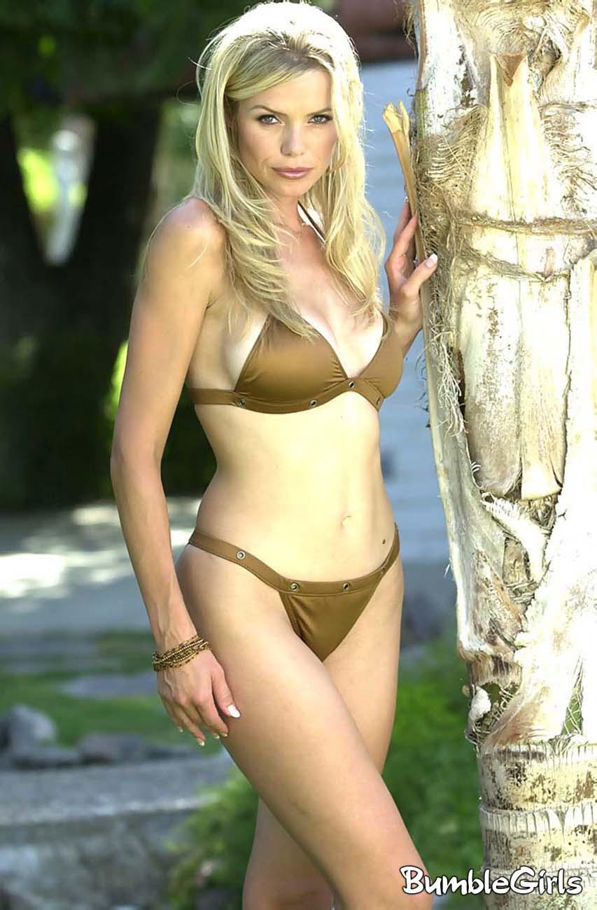 Busty blonde christie stevens gets anal from big black cocks - 3 2