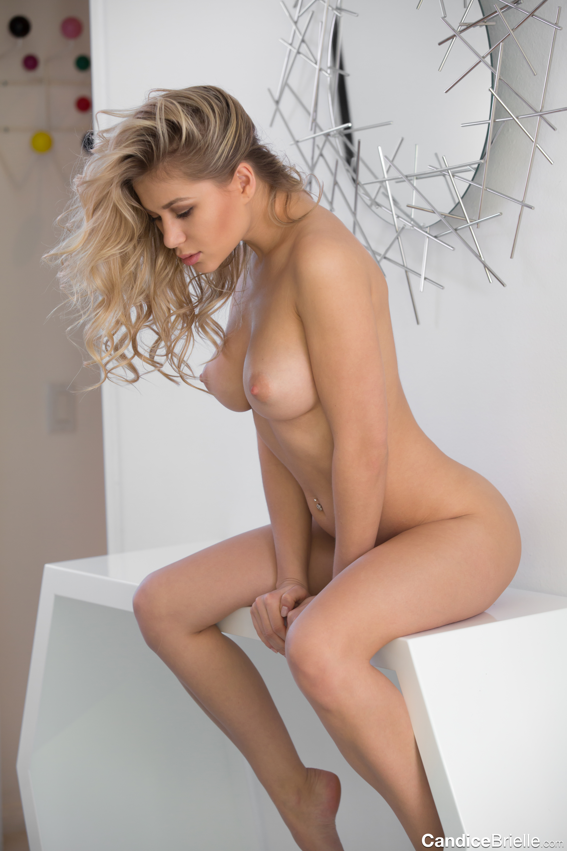 Busty girl simona