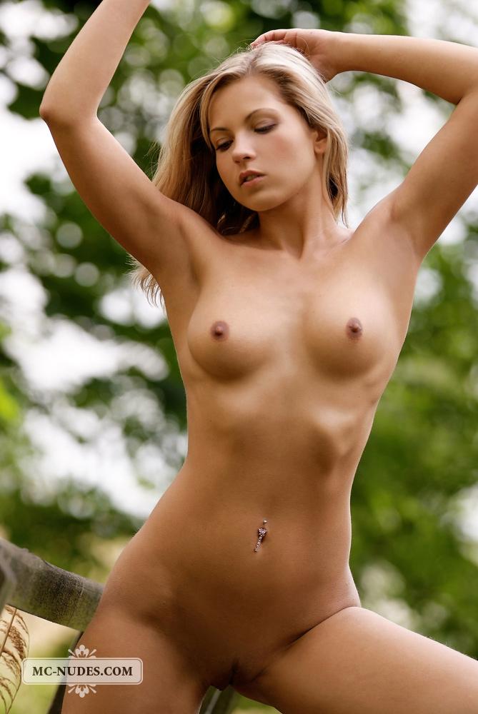 Jenni a emily nude
