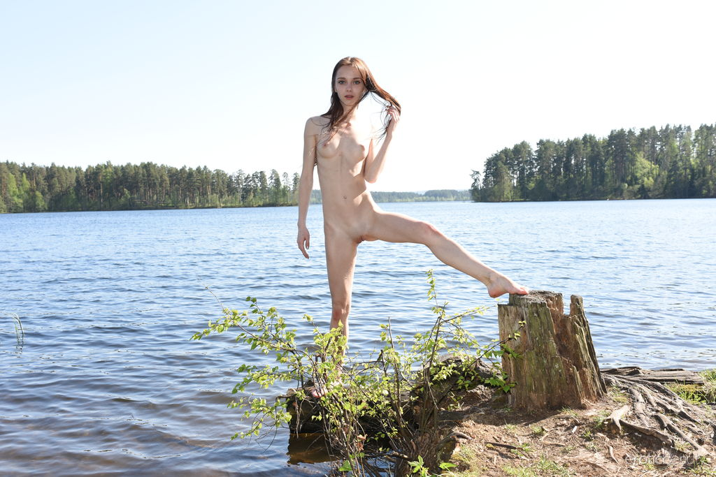Regret, First visit to nude swimming hole absolutely agree