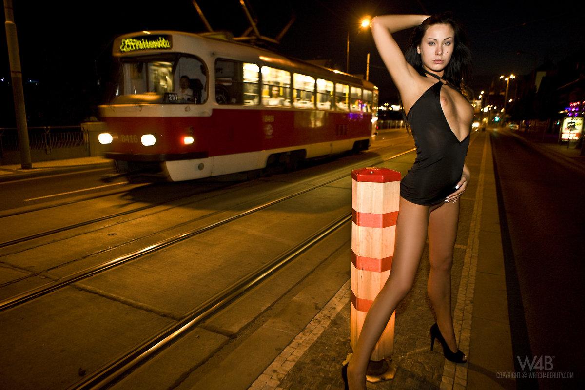 Дорогах харькова на проститутки