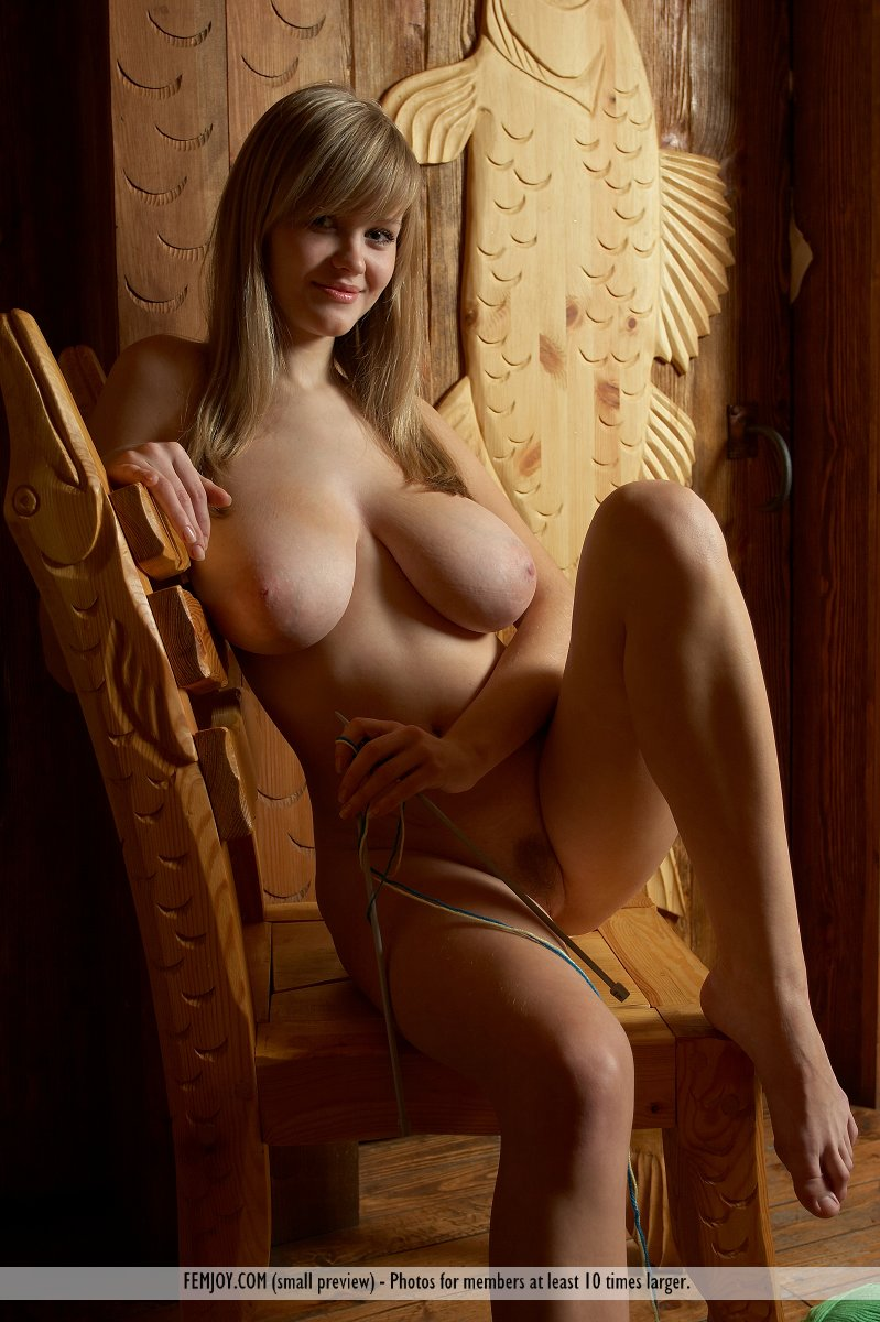 ukrainian big breasts naked