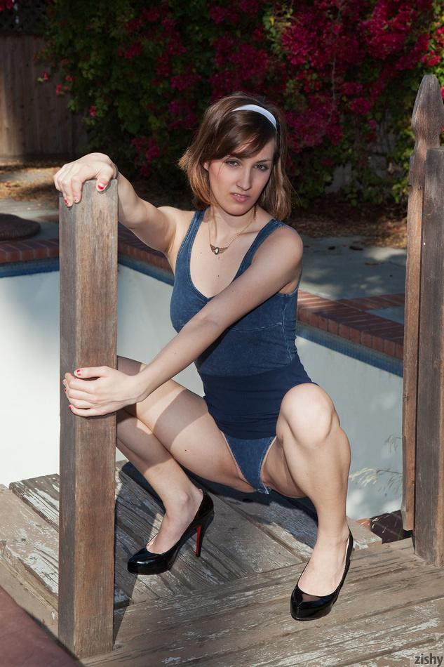 Deborah wells belle mature french - 1 part 5