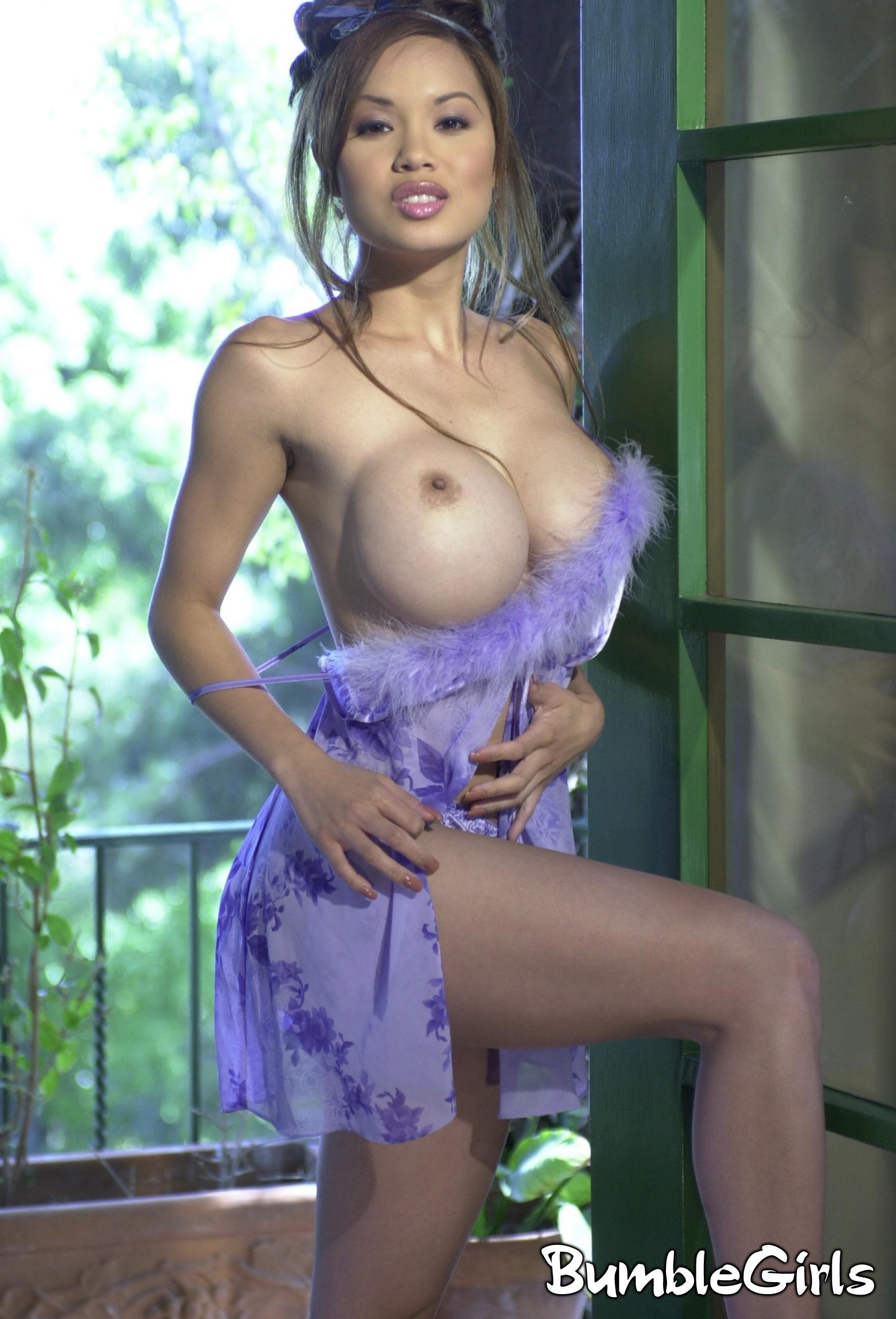 Francine Dee Blonde 42