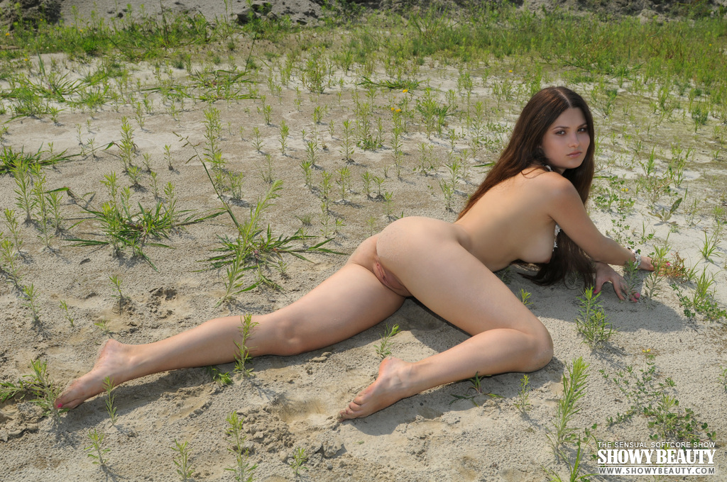 Azerbaijan girl nude for