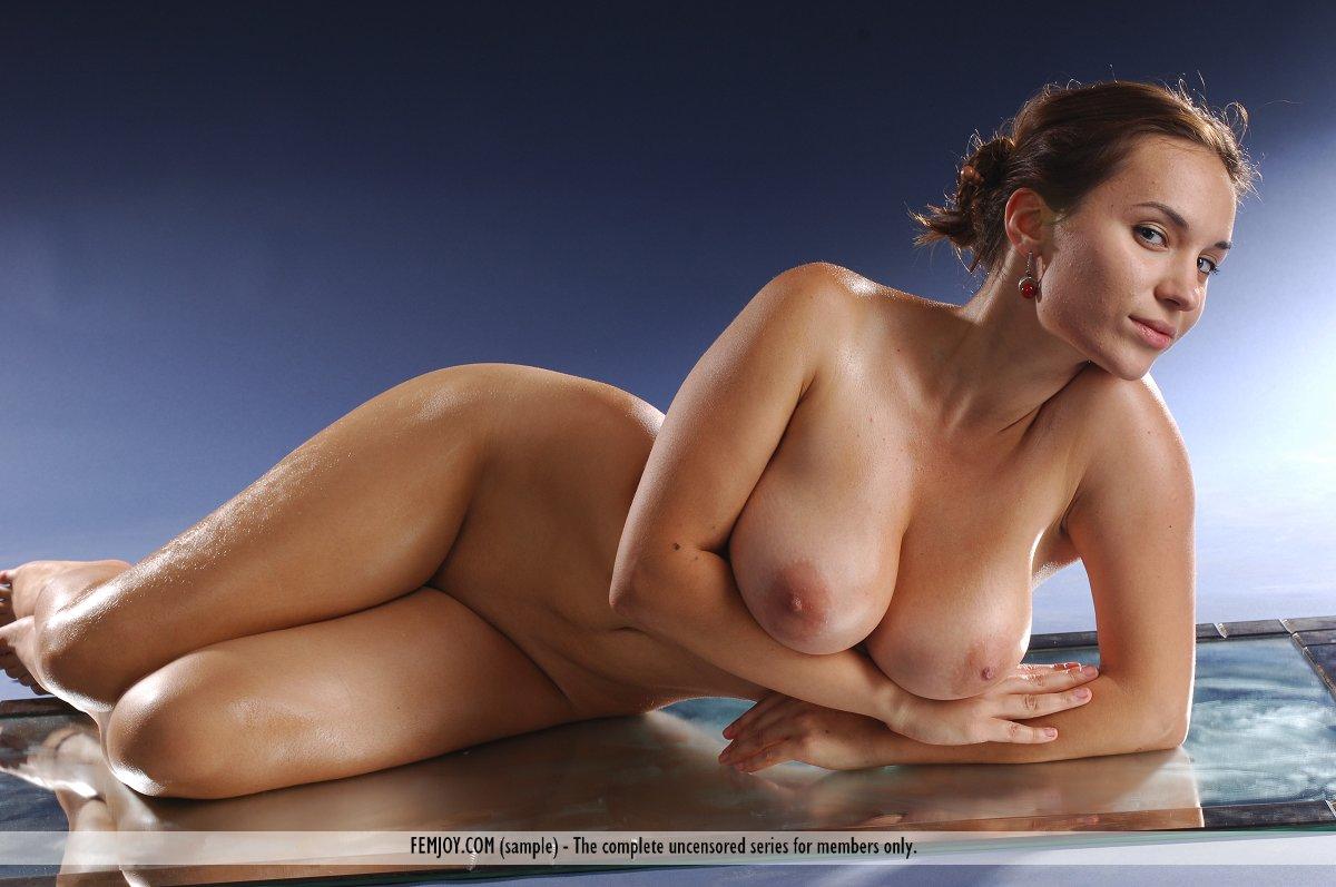 Красивые фото голые