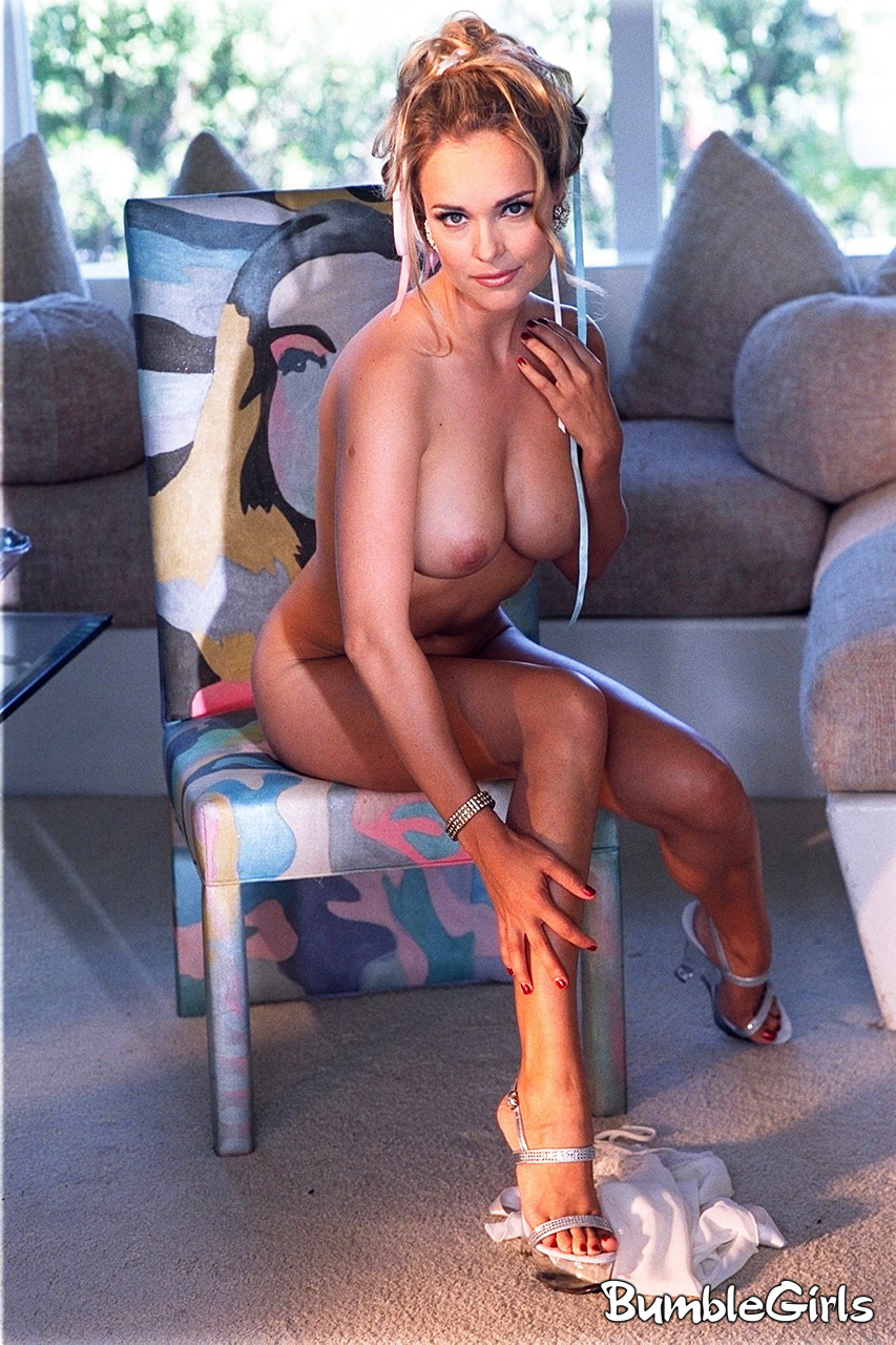 Echo Johnson Nude