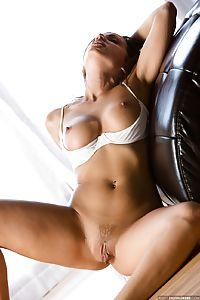 Abigail mac naked