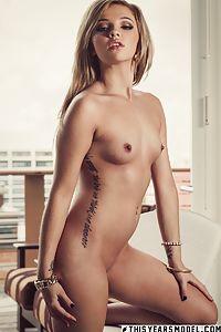 Melody vee nude