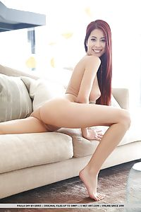 sg paula nude