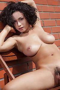 Lee Nude Pammie