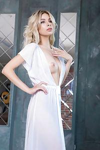 Eva nackt Tali Passionate Touch