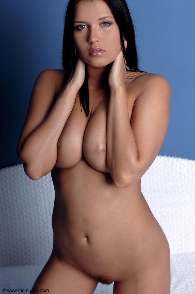 Diana g nude in satin