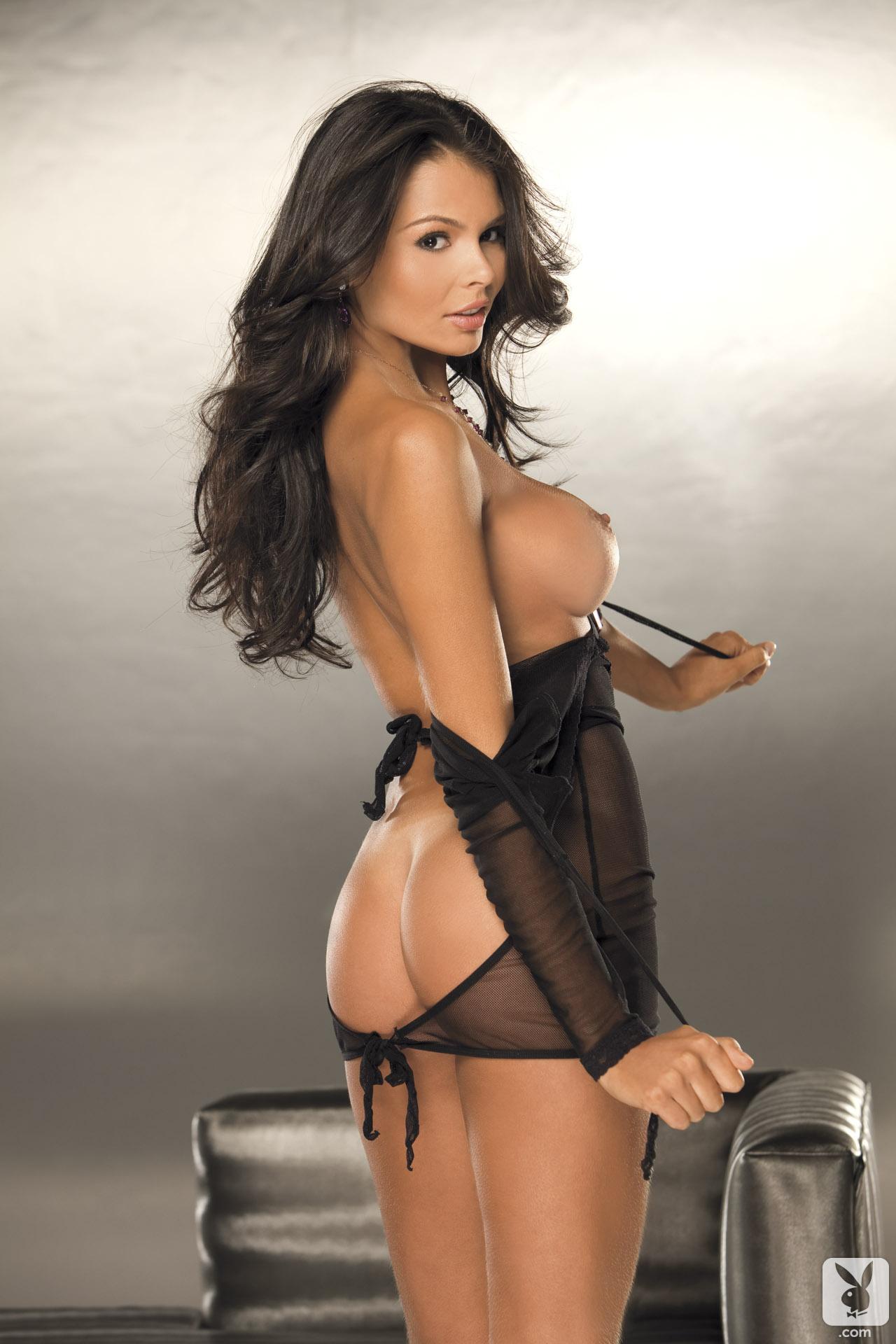 alana campos brazilian model naked