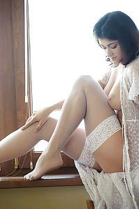 Alluring Naked Girl