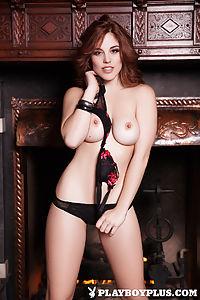 Molly Stewart  nackt