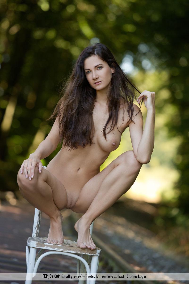 Lauren Molina Nude