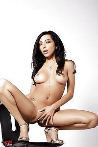 Lela star nude shower think
