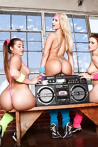 All Dani Daniels Free Nude Pictures Galleries At Hq Babes