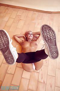 Total drama gwen naked